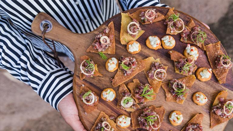 Tips for Hiring an Austin Caterer