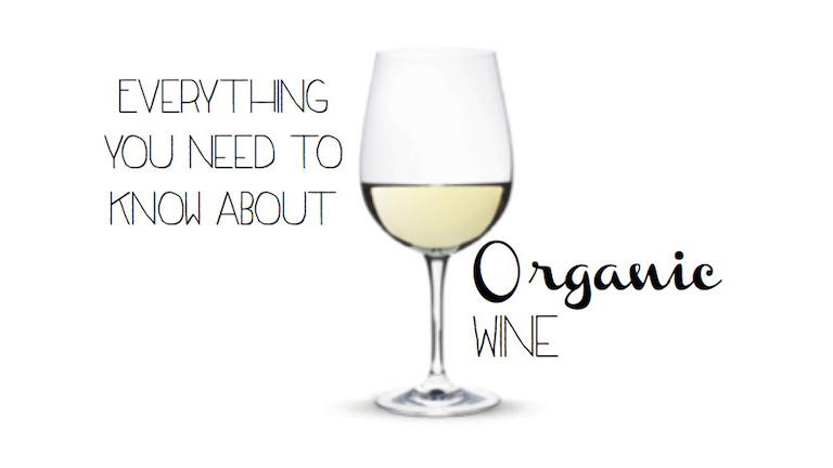 Organic Texas Wine 101