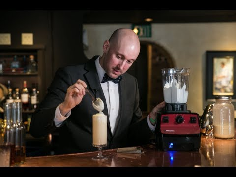 Kown Your Local Bartender – Bartender Austin Carson at Mizuna