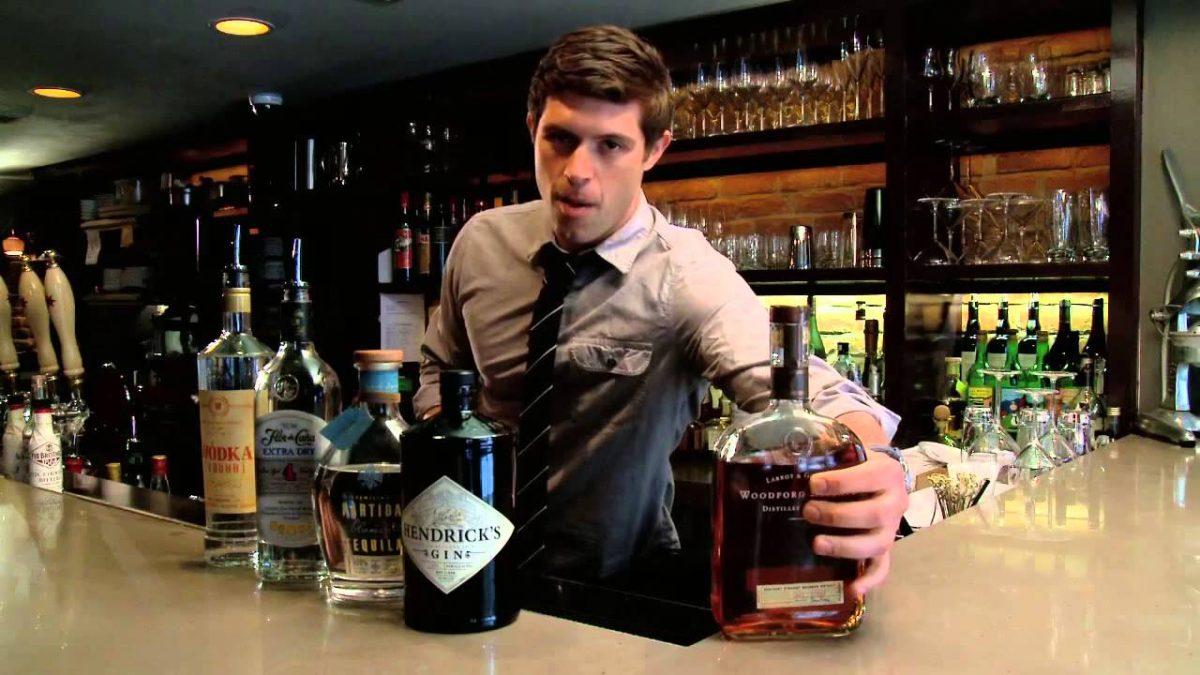 50 Best Blogs for the Home Bartender